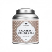 HERBATA CRANBERRY ORANGE  CAKE TEA TAFELGUT
